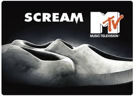 Krzyk SCREAM - serial TV